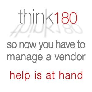 Managing Vendors