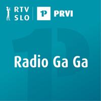 Radio GA - GA podcast