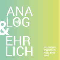 Analog & Ehrlich podcast