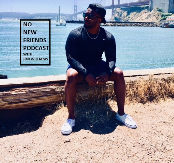 No New Friends Podcast