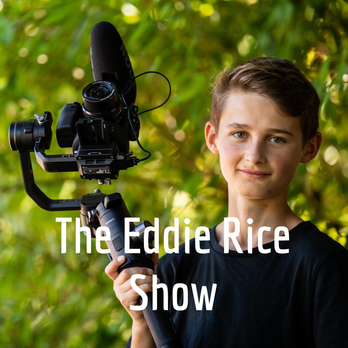 The Eddie Rice Show