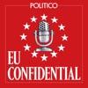 POLITICO's EU Confidential artwork