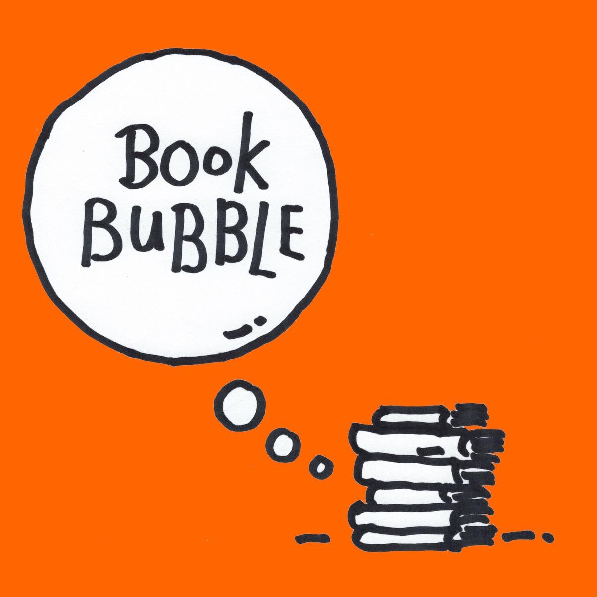 Book Bubble Podcast