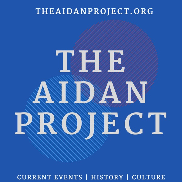 #71 - Inspiring The Aidan Project