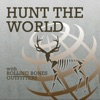 Hunt the World artwork