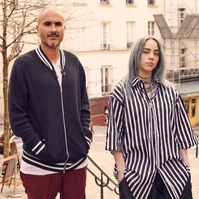 Billie Eilish Interview on Beats 1