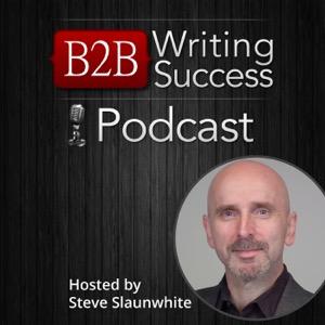 B2B Writing Success Podcast