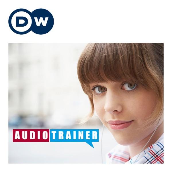 Аудиотренер | Учить немецкий | Deutsche Welle