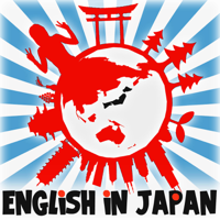 English in Japan podcast