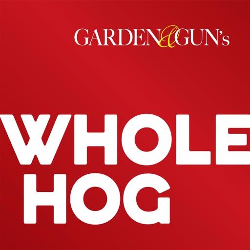 Cover image of Garden & Gun's Whole Hog