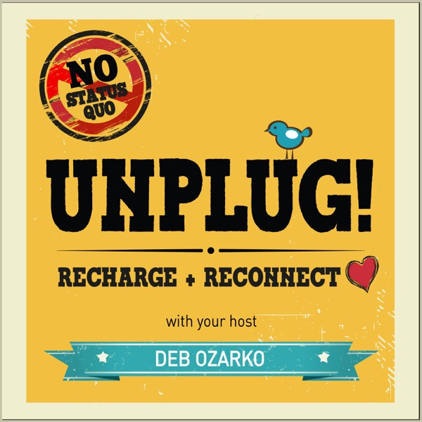 The Unplug Podcast: Activated Living for Truth Seekers and Critical Thinkers in a Collapsing World