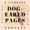 Dog-Eared Pages: A literary podcast artwork