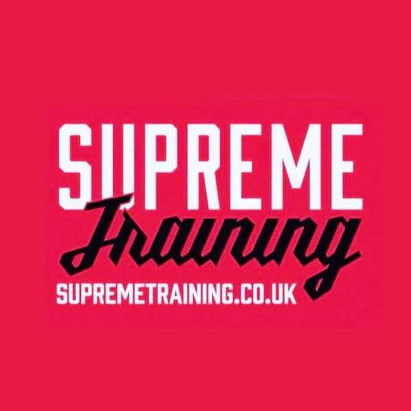 Supreme Training - The 150 Podcast