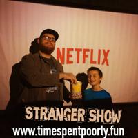 Stranger Show podcast