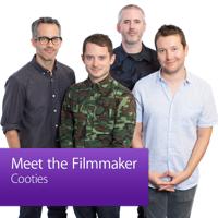 Cooties: Meet the Filmmaker podcast