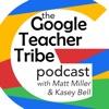 Google Teacher Podcast artwork