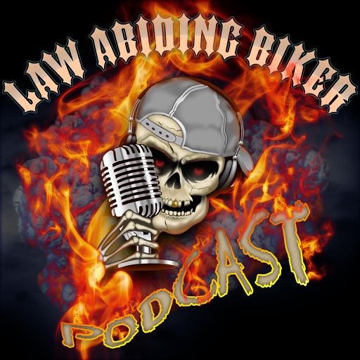 Cover image of Law Abiding Biker   Street Biker Motorcycle Podcast