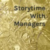 Storytime With Managers artwork