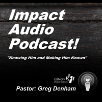 Impact Audio Podcast podcast