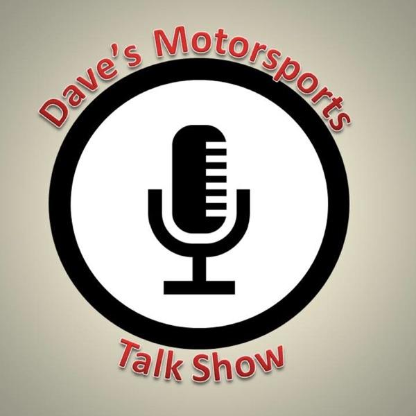 Dave's Motorsports Talk Show