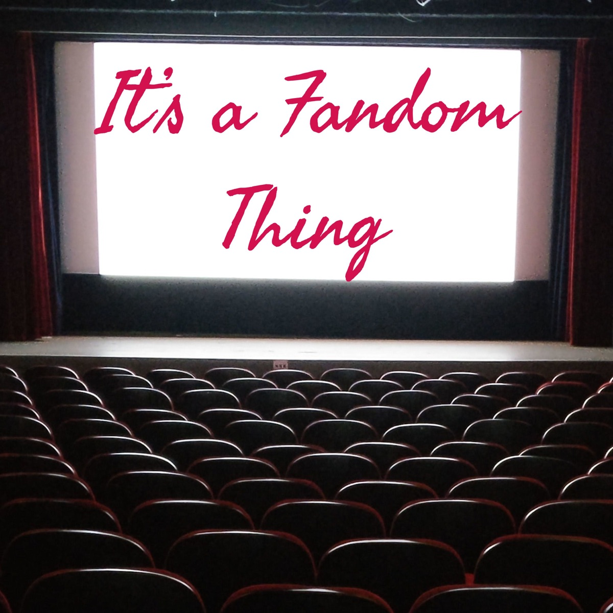 It's a Fandom Thing