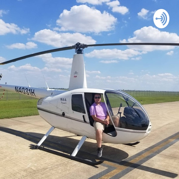 Helicopterglenn