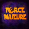 Force Majeure - A Star Wars Actual Play Podcast artwork