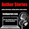 Author Stories - Author Interviews, Writing Advice, Book Reviews artwork