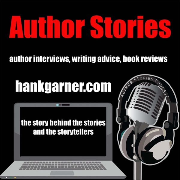 Author Stories - Author Interviews, Writing Advice, Book Reviews