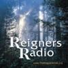 Reigners Radio artwork