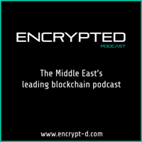 Podcast cover art for Encrypted