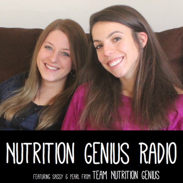 Nutrition Genius Radio