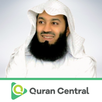 Mufti Ismail Menk podcast