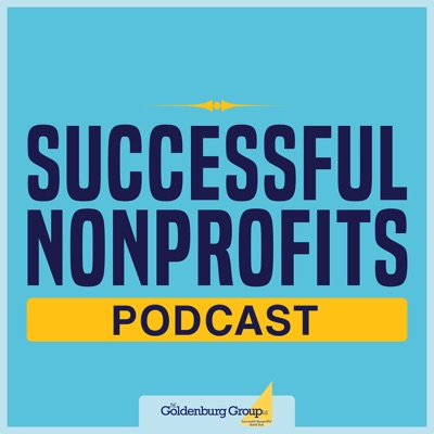 Successful Nonprofits Podcast:The Goldenburg Group, LLC