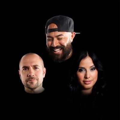 Ebro in the Morning Podcast:HOT97's Ebro in the Morning