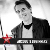 Absolute Beginners podcast