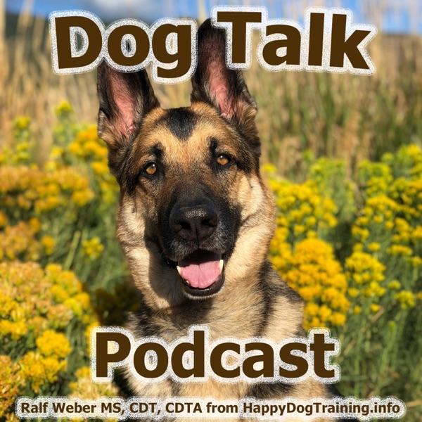 Dog Talk by Happy Dog Training