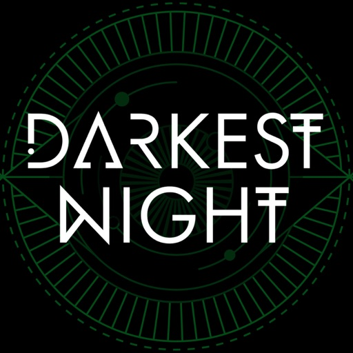 Cover image of Darkest Night