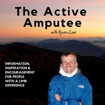 The Active Amputee