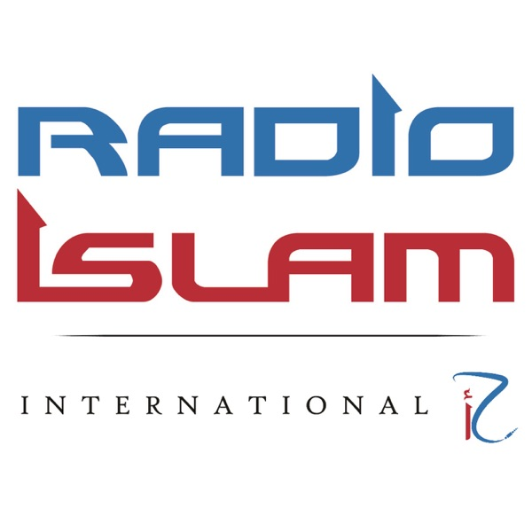 Radio Islam banner backdrop