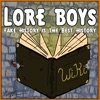 Lore Boys artwork