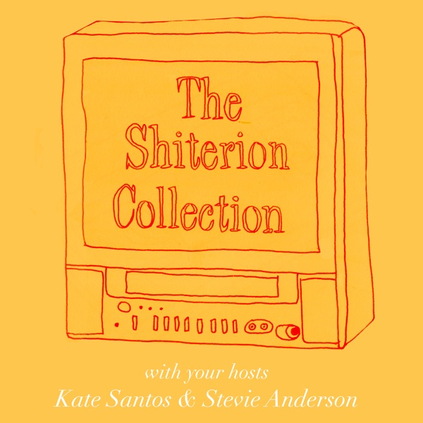 The Shiterion Collection | Listen Free on Castbox