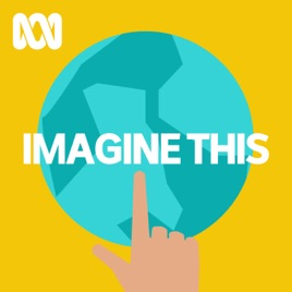 ABC Imagine This: Big ideas for little ones: Why did the