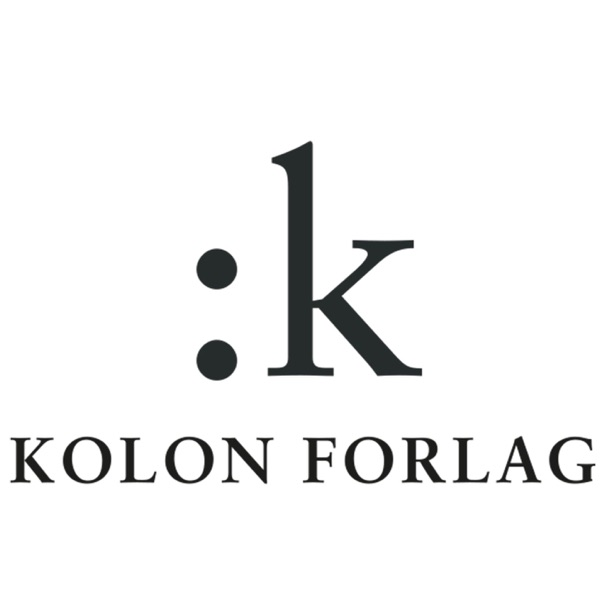 Kolon forlag - podkast for ny litteratur