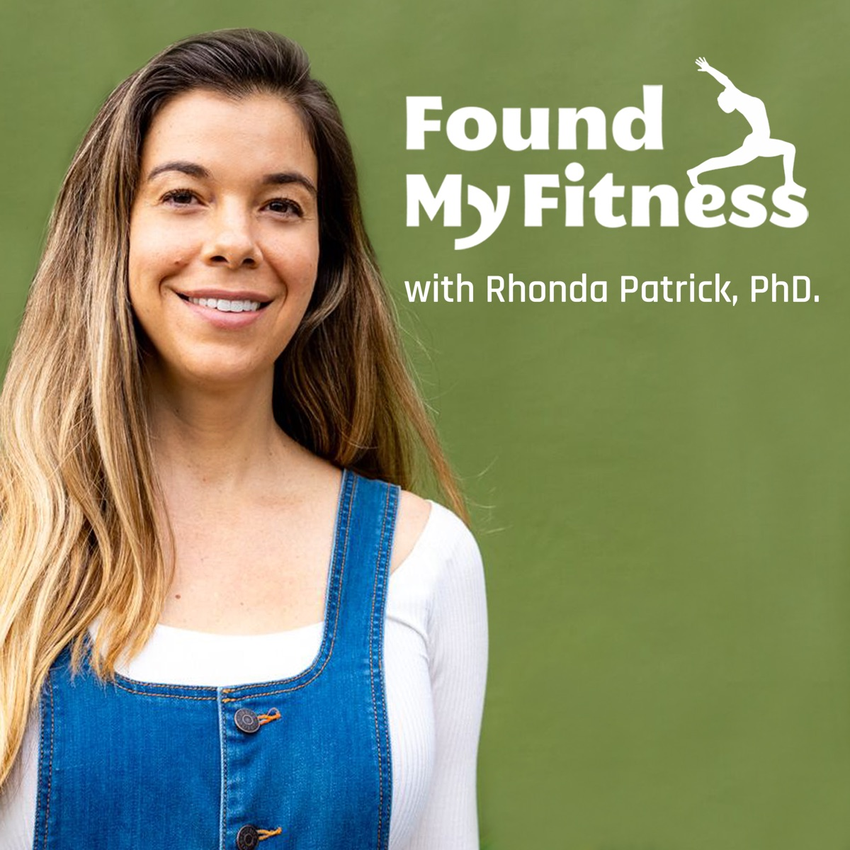 FoundMyFitness – Podcast – Podtail
