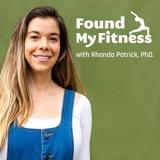Image of FoundMyFitness podcast