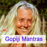 Gopiji - Mantras and Kirtans podcast