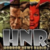 Horror News Radio artwork