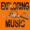 Exploring Music Podcast artwork