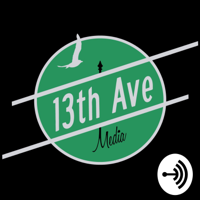 13th Ave Media podcast